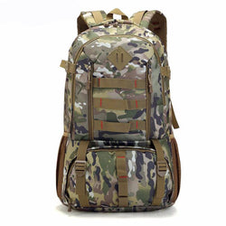 Mountaineer Hiking Camping Hunting Backpack Outdoor Sports Bag