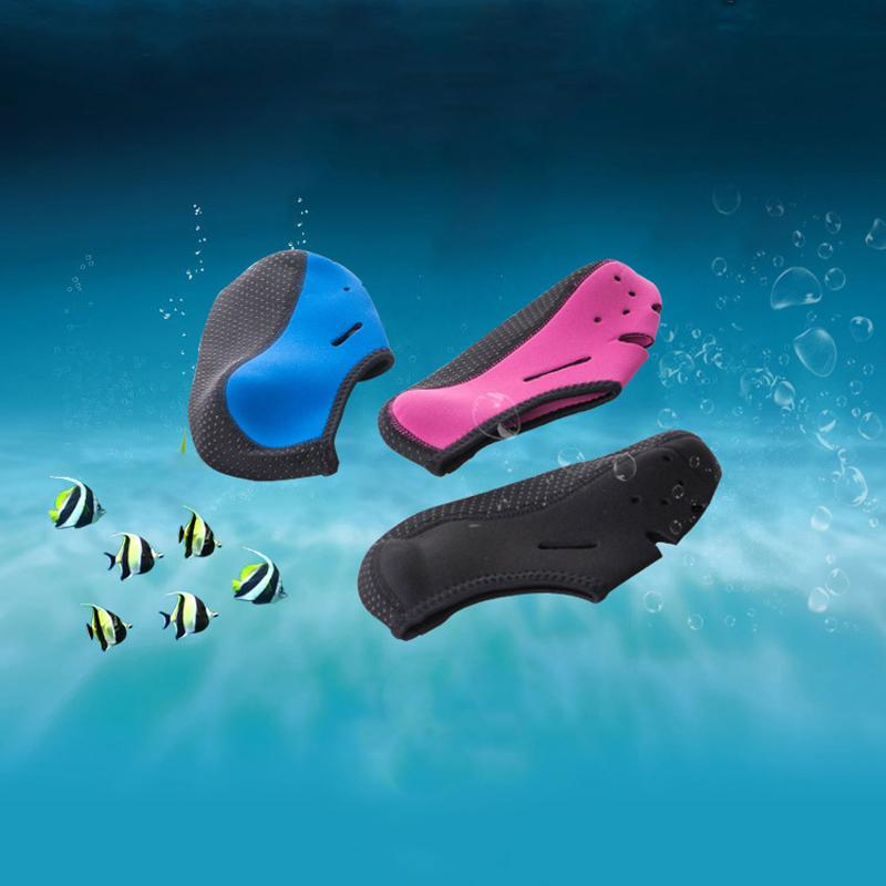 Beach Socks Diving shoes Non-slip Snorkeling  Swimming Fins