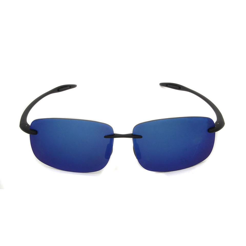 BLUE Sport sunglasse Sunglasses Unisex Rimless Glasses