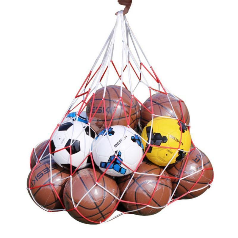 Outdoor Sports Soccer Net Bags