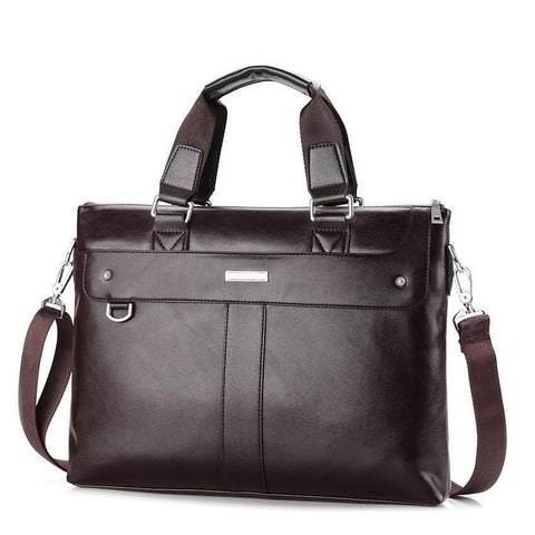 Casual Briefcase  Male Business Messenger Bag