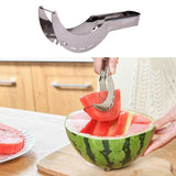 Watermelon Slicer Kitchen Gadgets Stainless Steel