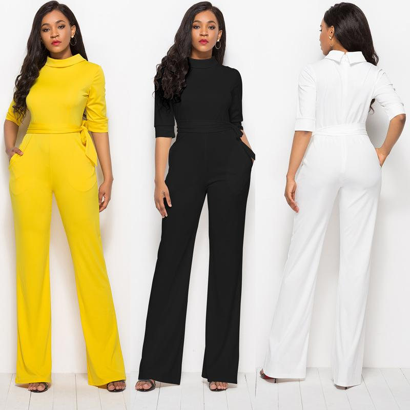 Jumpsuits Casual  Jumpsuits & Rompers for Women 1 / S