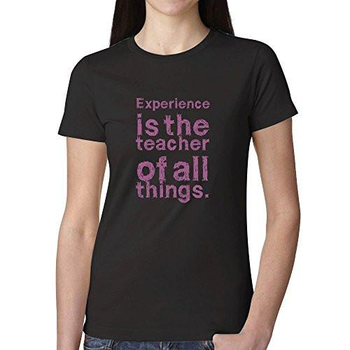 Nano Design Own T Shirt Experience Quotes Design Your Own T Shirts Women  Round Neck Tall a34ad6750