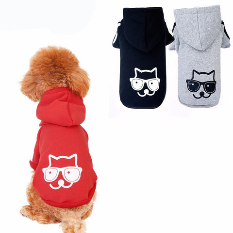 Pet Sweater Three Colors