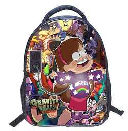 Cartoon School Bags For Girls  Kids Bag Children Backpacks Kindergarten