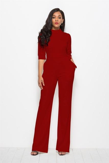 Jumpsuits 2 / S Casual  Jumpsuits & Rompers for Women