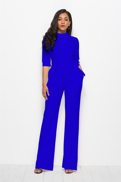 Jumpsuits 4 / S Casual  Jumpsuits & Rompers for Women