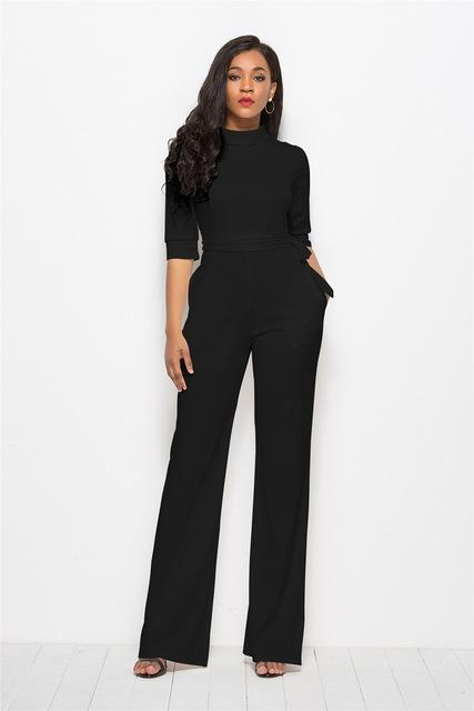 Jumpsuits 5 / S Casual  Jumpsuits & Rompers for Women