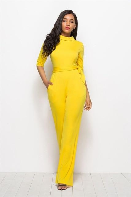 Jumpsuits 6 / S Casual  Jumpsuits & Rompers for Women