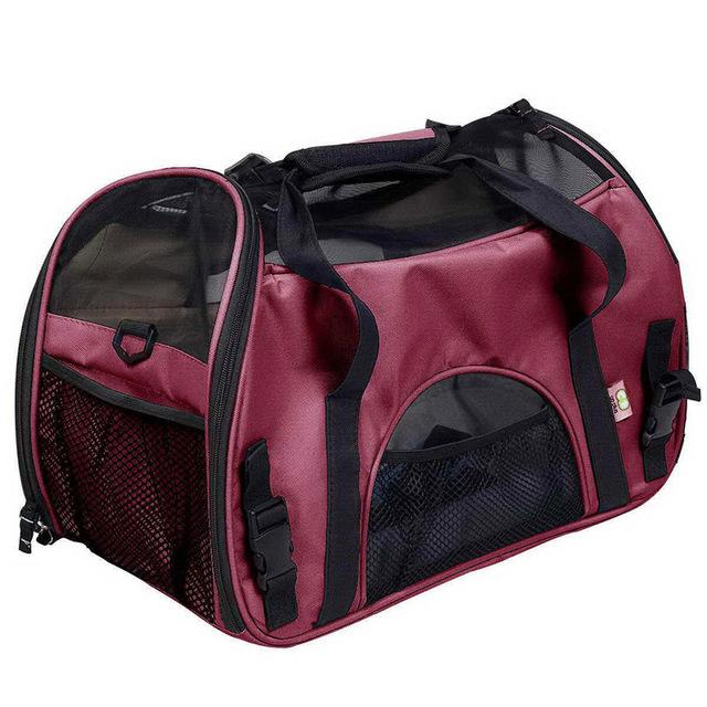 Breathable Pet Carrier For Dogs Cats
