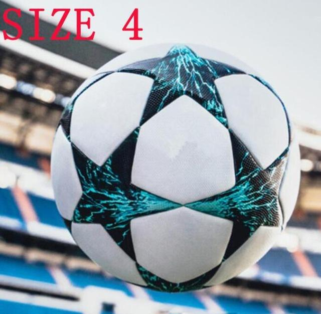 Size 44 Football Soccer ball