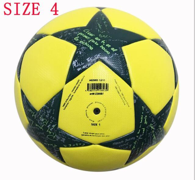 Size 4 Football Soccer ball