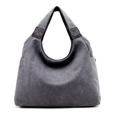 Shoulder Bags large size canvasbag12 Ladies Designer Handbag Hobo Canvas Bucket Bag