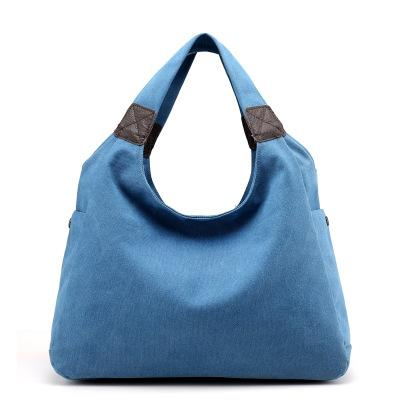 Shoulder Bags large size canvasbag9 Ladies Designer Handbag Hobo Canvas Bucket Bag