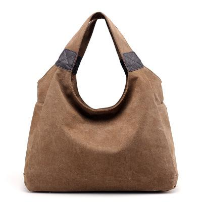Shoulder Bags small size canvasbag5 Ladies Designer Handbag Hobo Canvas Bucket Bag