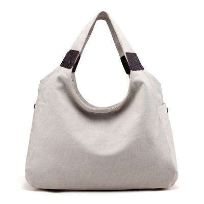 Shoulder Bags small size canvasbag Ladies Designer Handbag Hobo Canvas Bucket Bag