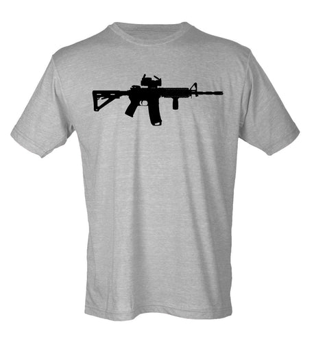AR You Ready, AR-15 short sleeve shirt
