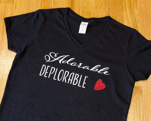 Adorable Deplorable