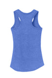 The Best Moms Get Promoted To Gigi Women's Racer-back Tank Top
