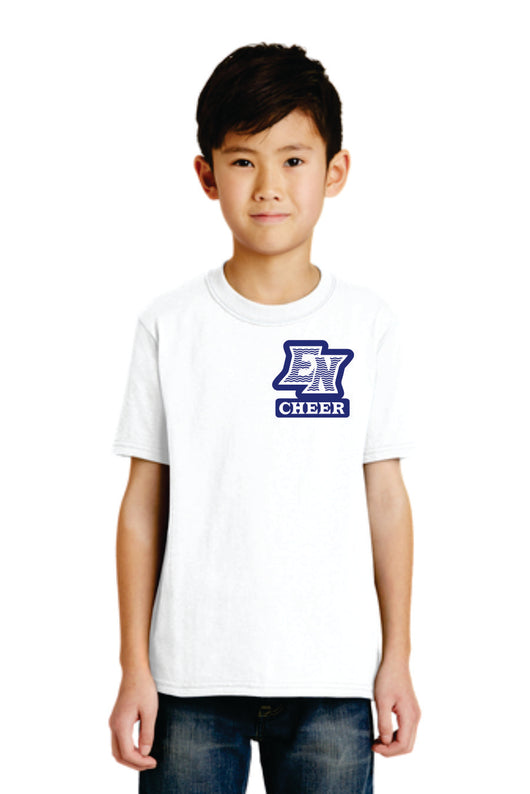 (Cheer) Practice Tee - PC55 (Available in Adult & Youth Sizes)