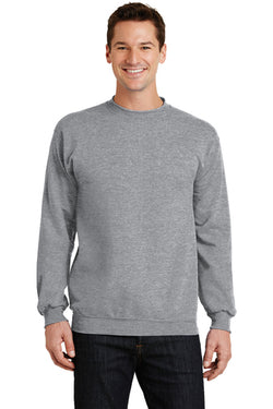 (NE8) ADULT Core Fleece Crewneck Sweatshirt (PC78)