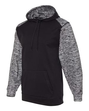 (CC) Performance Hooded Sweatshirt (SS 1462)