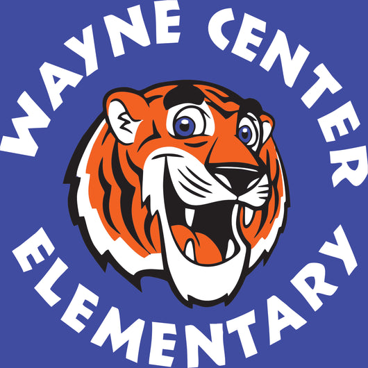 (WC) Z 3 Color Wayne Center Logo
