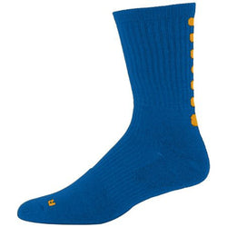(ENMS XC) Color Block Crew Sock (SS 6092)