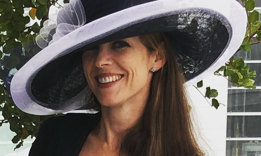 Hat Lovers - Chapter 1 - Wendy Evans