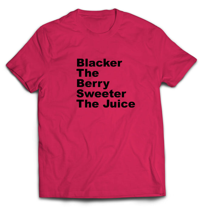 Blacker The Berry - Women's