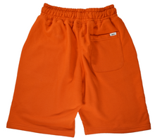 Brazen Cotton Short II - Orange