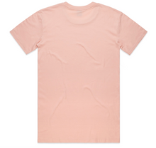 Summer Salmon Beach Tee