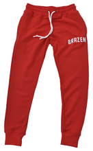 Fire Red - Jogger