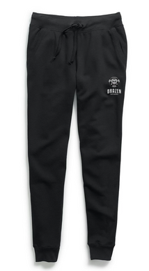 Bold Jogger II - Black (ladies)