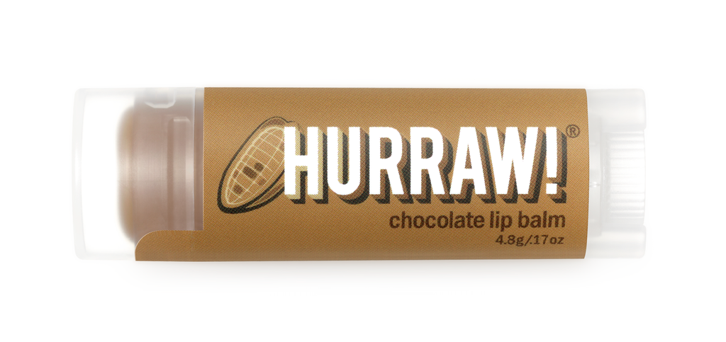Chocolate Lip Balm*