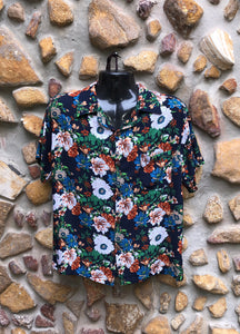 Medium Love Shirt - Country Garden