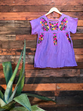 Load image into Gallery viewer, Little Frida Top- lavender