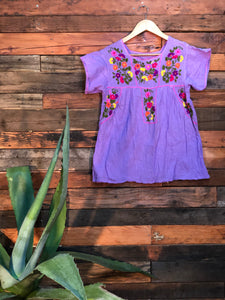 Little Frida Top- lavender
