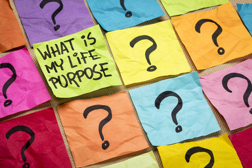Know your life purpose by asking these 3 questions (plus a back up question in case you are still unsure!)