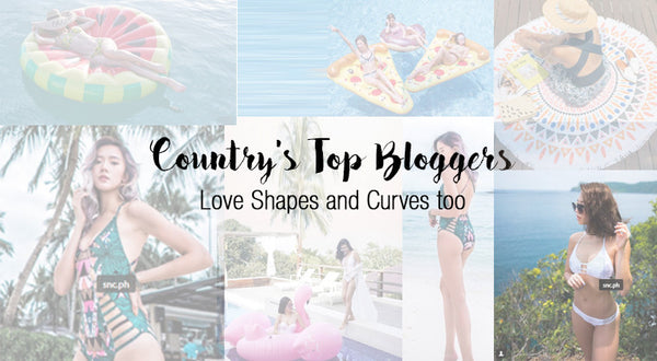 Country's Top Blogger and Their Picks