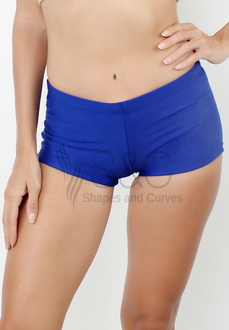 SIMPLE WOMEN SWIMMING BOTTOM TRUNKS