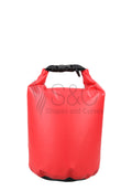 WATERPROOF DRY BAG WITH STRAPS 5L