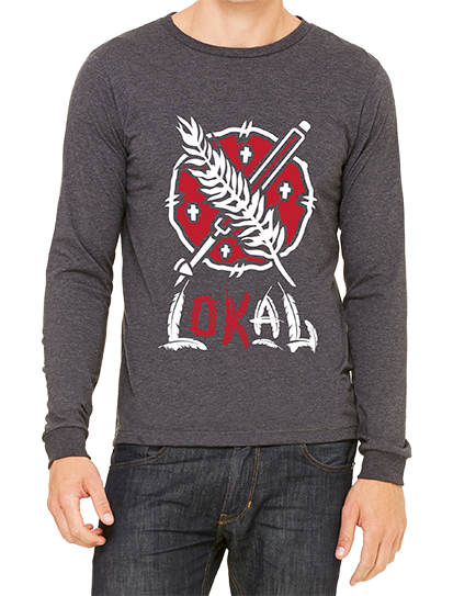 Featherweight Long Sleeve T-Shirt