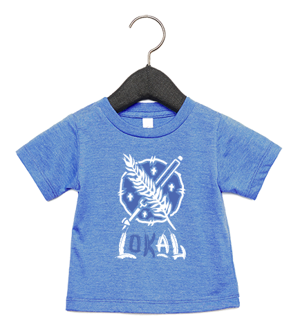 Featherweight Series Toddler Tee