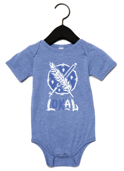 Featherweight Series Infant Onesie