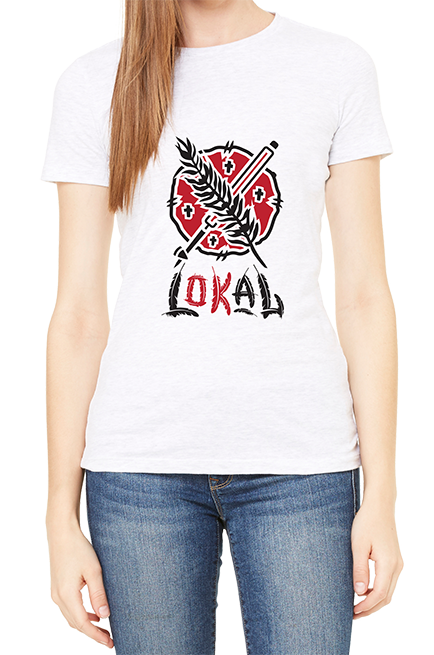 Ladies Featherweight Series T-Shirt