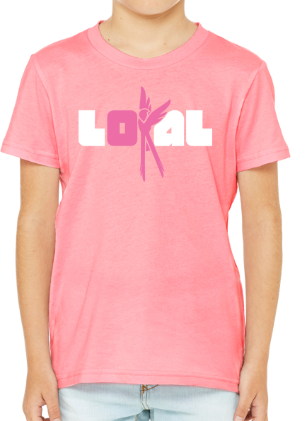 Scissortail Youth Tee
