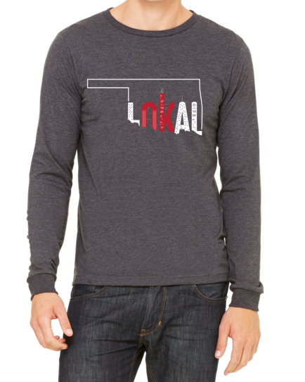 Skyline Long Sleeve