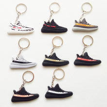 Yeezy Boost 350 V2 Keychains - 8 Colorways Available